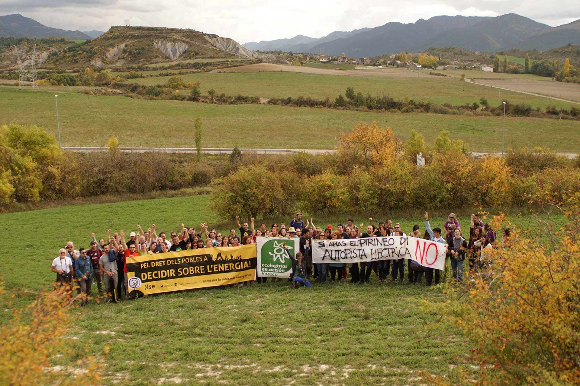 Catalonia, Spain: Building a powerful regional network for energy sovereignty