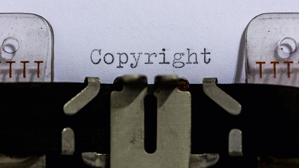 Copyright Review Management System Toolkit