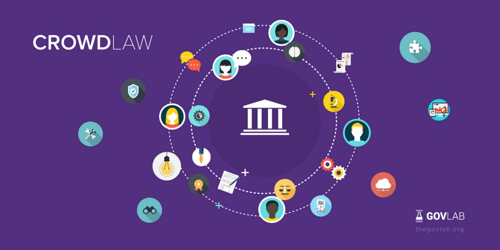 Legislature 2.0: CrowdLaw and the Future of Lawmaking