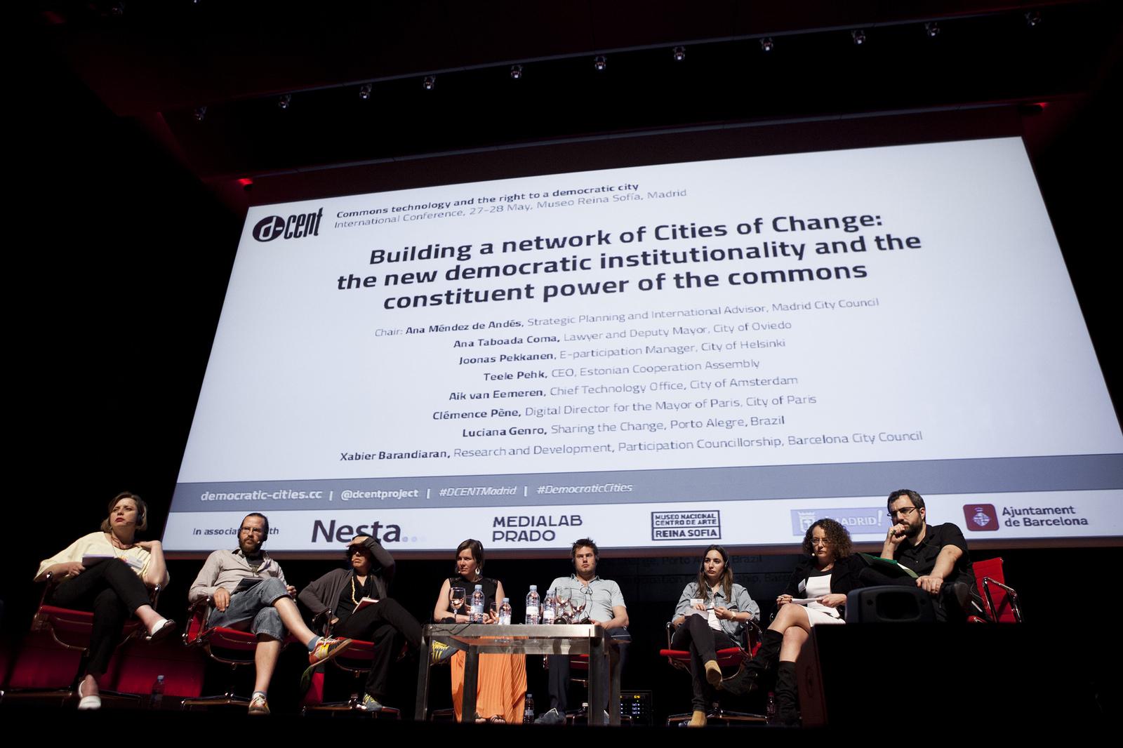Digital democracy – where to next?