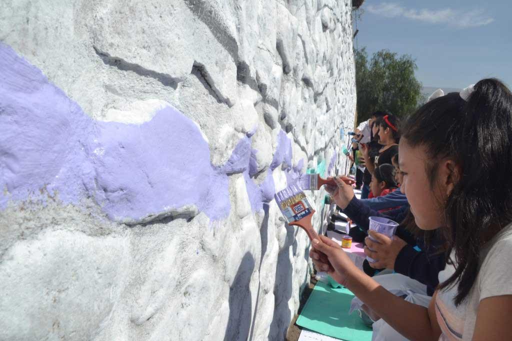 Cochabamba, Bolivia: Community-led response to water pollution crisis