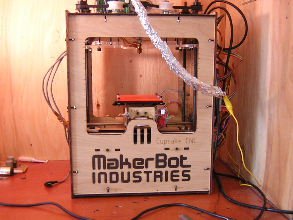 From start-up to sellout: An inside look at MakerBot's downfall