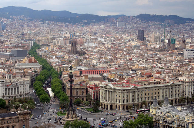 Barcelona Crowdsourced its Sharing Economy Policies. Can Other Cities Do the Same?