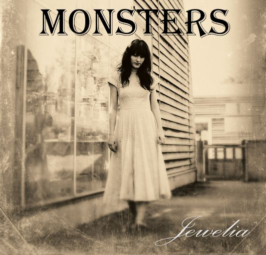 Monsters - Jewelia