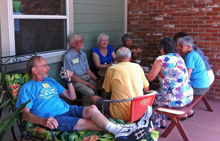Aging in Community: Inside the Senior Cohousing Movement