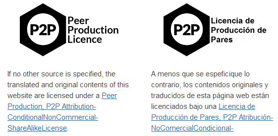 PeerProduction