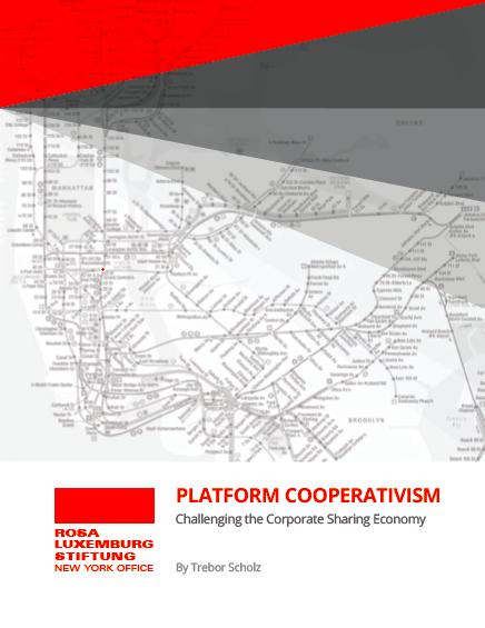 Platform COop report
