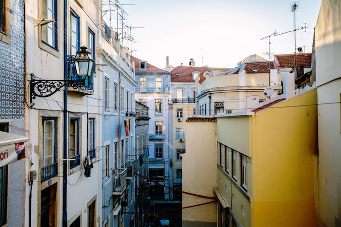 Portugal Announces World's First Nationwide Participatory Budgeting Project