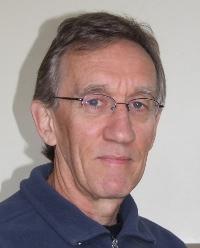 Tim Jenkin