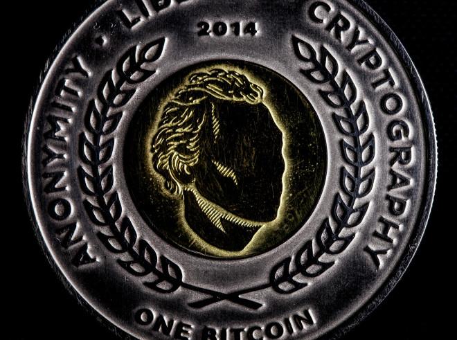 Image: Ariel Zambelich/WIRED. Coin design: Gail Anderson + Joe Newton