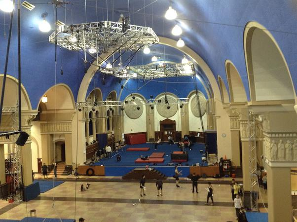 Quebec's Vacant Church Buildings Resurrected as Community Spaces