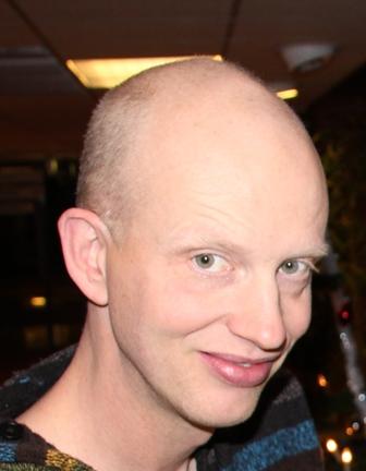 Øyvind Holmstad