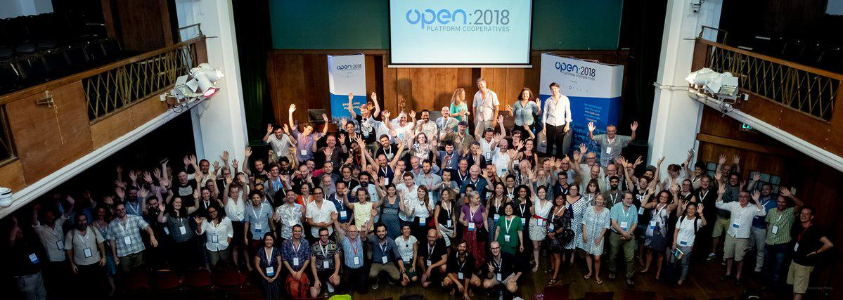 Thoughts on OPEN 2018