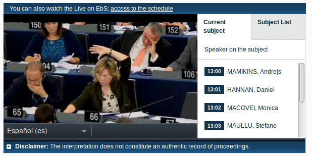 European Parliament fails to provide a strong regulation to unambiguously protect net neutrality
