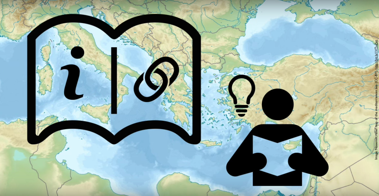 Project of the Day: Refugee Phrasebook